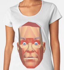 Goujon John 1 Premium Scoop T-Shirt