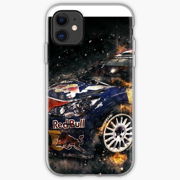 Coque iPhone 7 Citroen Racing