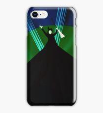 Defying Gravity iPhone Case/Skin