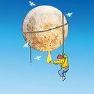 Treacle Honey Moon by Paul Summerfield