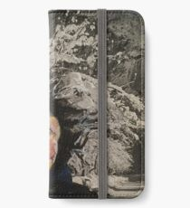 Granny Gets a Hairdo iPhone Wallet/Case/Skin