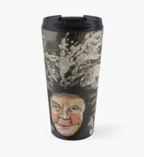 Granny Gets a Hairdo Travel Mug