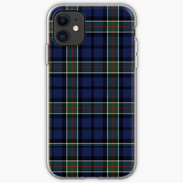 Derry Girls Uniform Plaid iPhone Soft Case