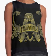Limited Autistic edition Sleeveless Top