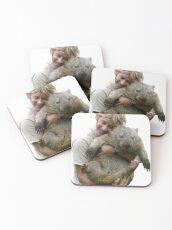 Steve Irwin Coasters