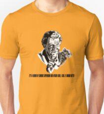 Walter Bishop Unisex T-Shirt