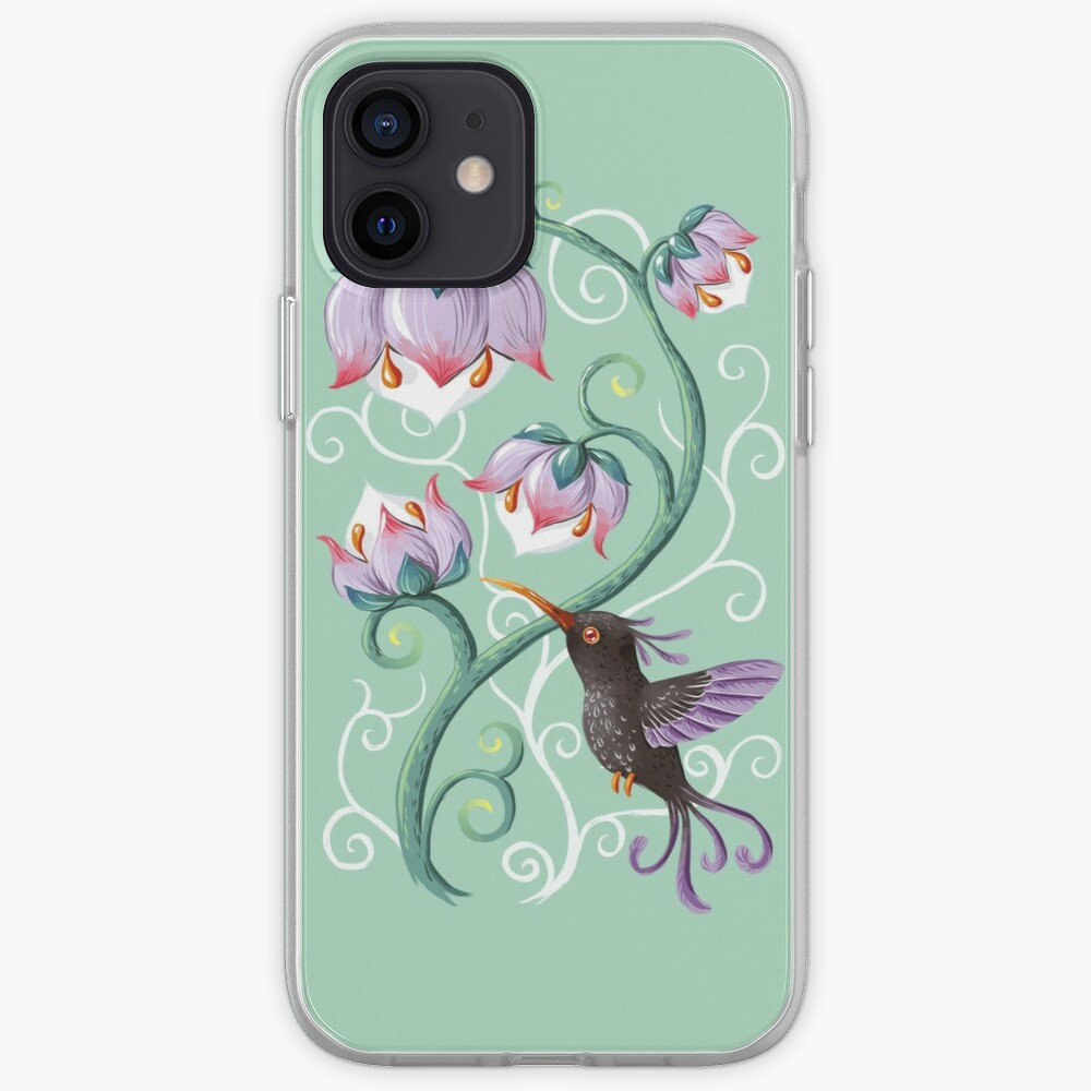 Hummingbird iPhone Case & Cover