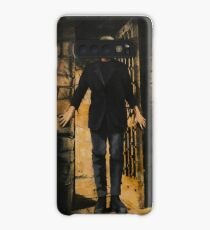 Trump: the Gate Keeper Case/Skin for Samsung Galaxy
