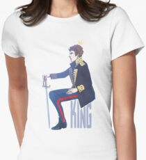 Benedict Cumberbatch - Hamlet Women's Fitted T-Shirt