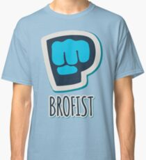 PewDiePie - Brofist! Classic T-Shirt