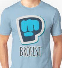 PewDiePie - Brofist! Unisex T-Shirt