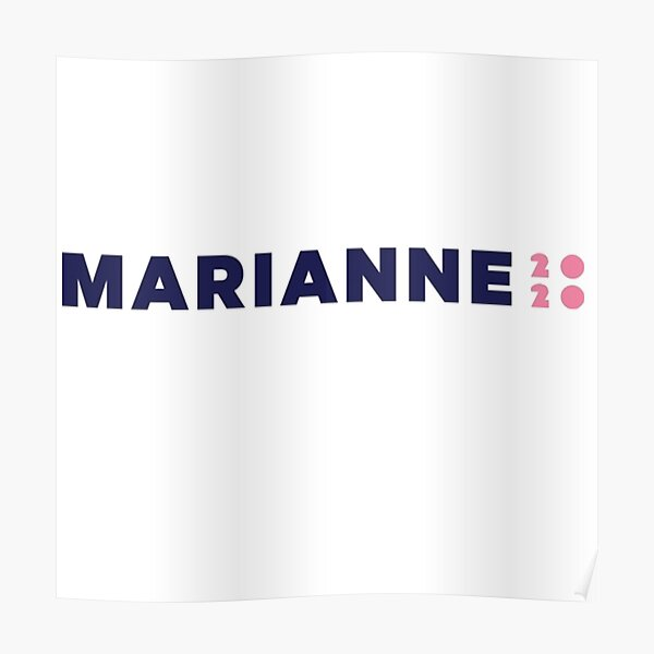 Marianne 2020 Poster