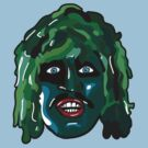 The Mighty Boosh- Old Gregg by bleedart