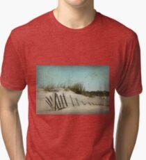 Dunes Tri-blend T-Shirt