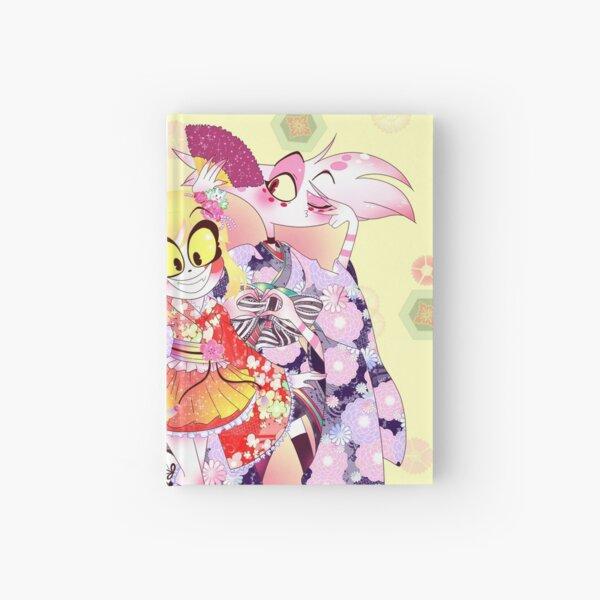Matsuri Festival 1 Hardcover Journal