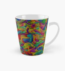 Saturation Overload Tall Mug