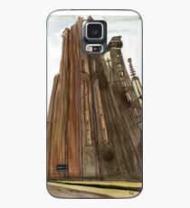 From a distance, part 5 Case/Skin for Samsung Galaxy
