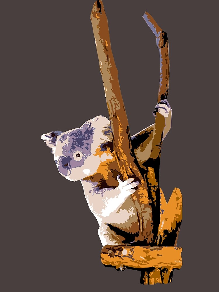 Koala Branch Manager by Doomgriever