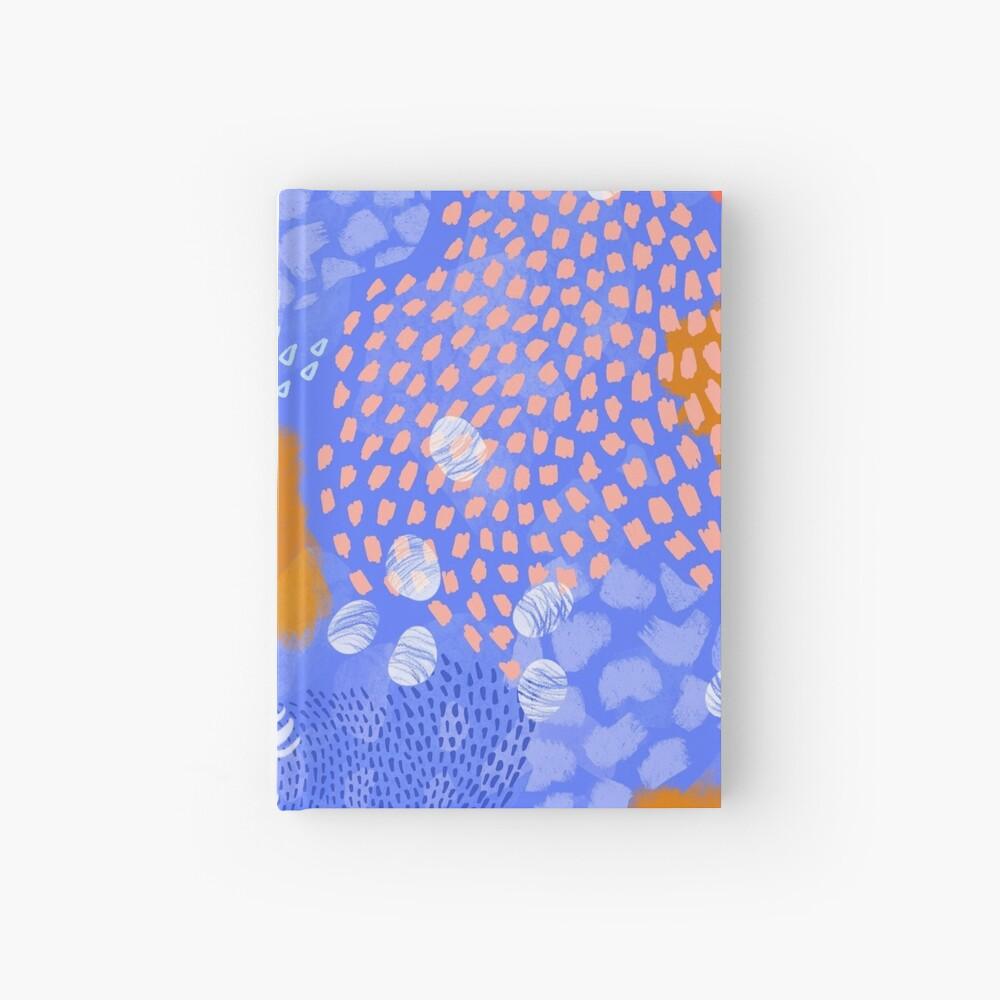Midnight Garden Hardcover Journal
