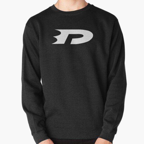 Phantom  Pullover Sweatshirt