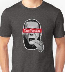 LeBron Taco Tuesday! Slim Fit T-Shirt