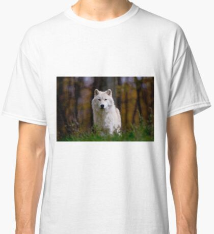 Arctic Wolf Classic T-Shirt