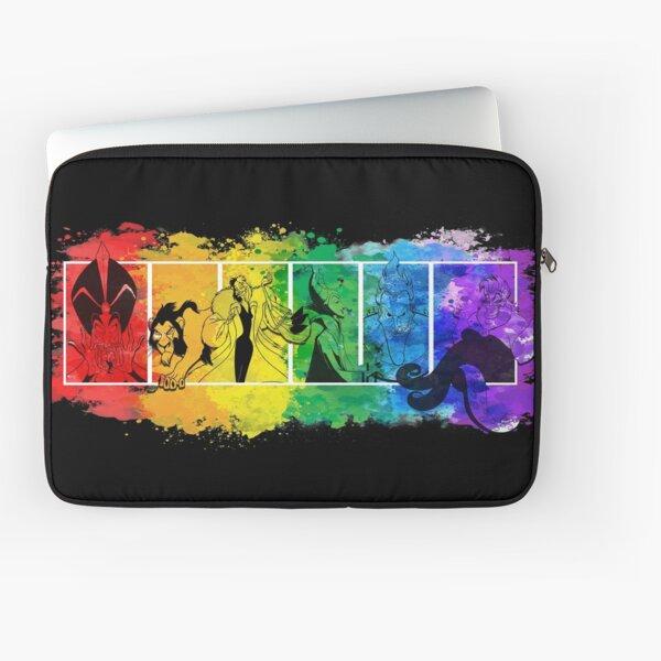 Villains' Pride Laptop Sleeve