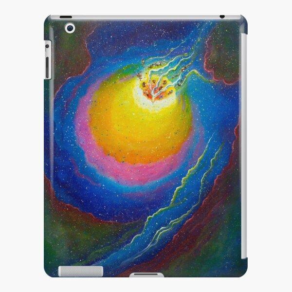 Rose Nebula  iPad Snap Case
