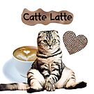 Catte Latte by deannamill2287