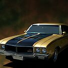 1970 Buick Grand Sport Stage 2 by TeeMack