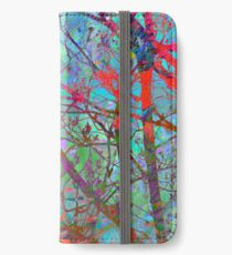 Mermaids Garden iPhone Wallet/Case/Skin