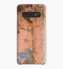 Rusty Trails Case/Skin for Samsung Galaxy