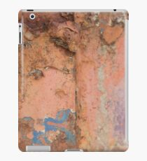 Rusty Trails iPad Case/Skin