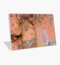 Rusty Trails Laptop Skin
