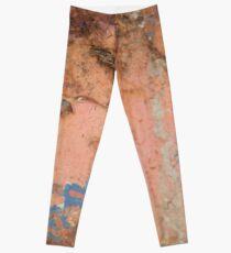 Rusty Trails Leggings