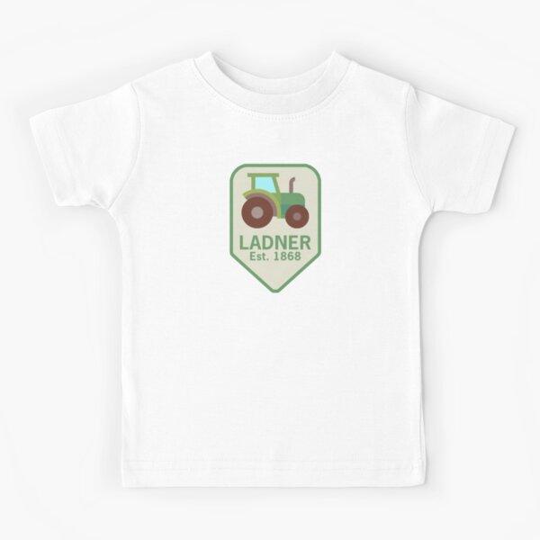 Ladner Life Kids T-Shirt