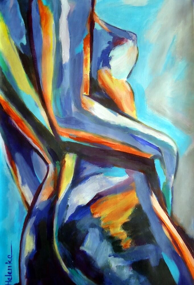 """Shine"" by Helenka"
