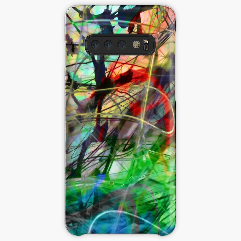 You Might Be an Alien Technology Case & Skin for Samsung Galaxy