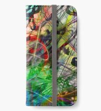 You Might Be an Alien Technology iPhone Wallet/Case/Skin