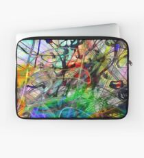 You Might Be an Alien Technology Laptop Sleeve