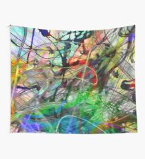 You Might Be an Alien Technology Wall Tapestry