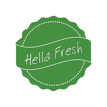 Hella Fresh 1 (THC Filtered Version) by SCRTSQRL