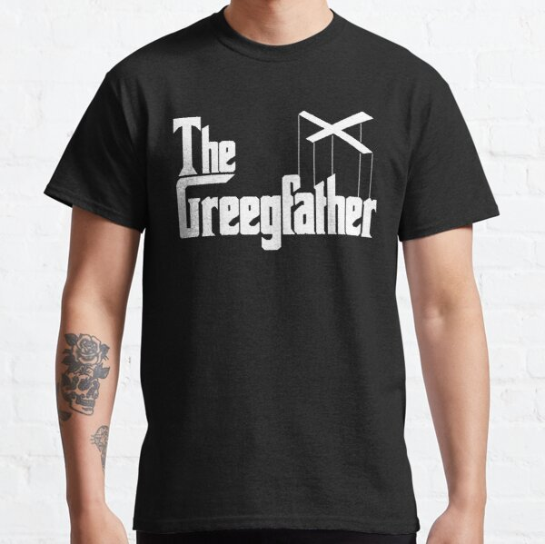 The Greegfather Classic T-Shirt