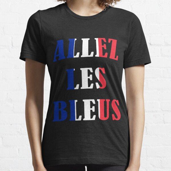 Allez Les Bleus! T-shirt essentiel