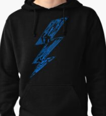 THUNDER FLASH Pullover Hoodie