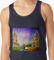 Return from the past. Tank Top