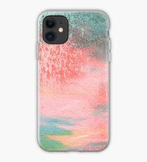 Marsh Mellow iPhone Case