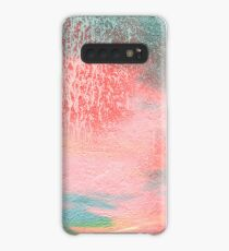 Marsh Mellow Case/Skin for Samsung Galaxy
