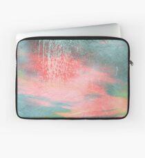 Marsh Mellow Laptop Sleeve