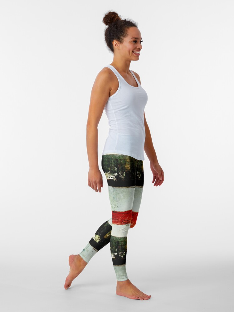 Alternate view of 21101013 Leggings
